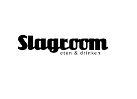 slagroom logo